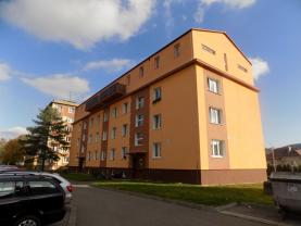 Prodej, byt 2+1, 60 m2, Beroun