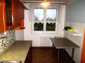 Prodej, Byt 3+1, 74 M2, Brno, ul. Molákova