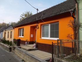 Prodej, rodinný dům 4+1, Dolní Kounice, okr. Brno - venkov