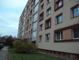 Pronájem, byt 3+1, Olomouc, ul. Hraniční, pro studenty