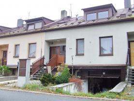 Prodej, rodinný dům 4+kk, 120m2, Bělá nad Radbuzou