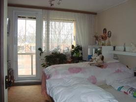 Prodej, byt 2+1, 62 m2, Brno - Řečkovice, ul.Kunštátská