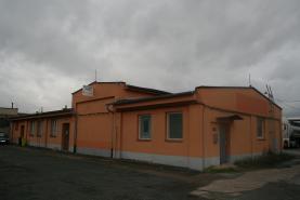 Pronájem, výrobní objekt, 100 m2, Hradec Králové