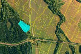 Prodej, orná půda, 12569 m2, Veřovice