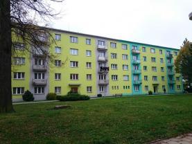Prodej, byt 3+1, 61 m2, OV, Bruntál, ul. Jesenická