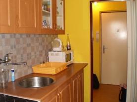 Prodej, byt 1+kk, 29 m2, Letovice