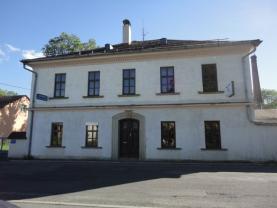 Prodej, bytový dům 7+2, 1409 m2, Rýmařov - Janovice