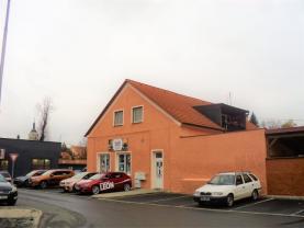 Pronájem, obchod a služby, 31 m2, Horšovský Týn, Pivovarská