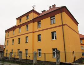 Prodej, byt 2+kk, Rakovník, S. K. Neumanna