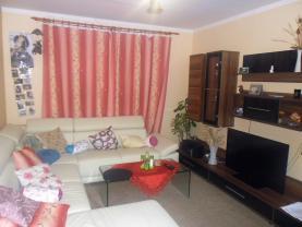Prodej, byt 2+1, 60 m2, Holoubkov