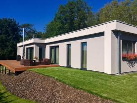 Prodej, rodinný dům 5+kk, 2.443 m2, Mnichovice