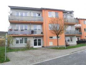 Prodej, byt 1+kk, Jihlava - Hruškové Dvory