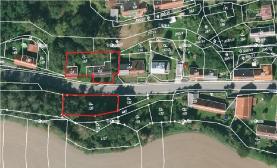Prodej, stavební parcela, 617m2, Staňkov - Hlohová