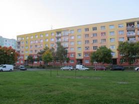 Pronájem, byt, 3+1, 66 m2, Plzeň, ul. Mandlova
