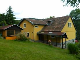 Prodej, rodinný dům, 802 m2, Jeseník