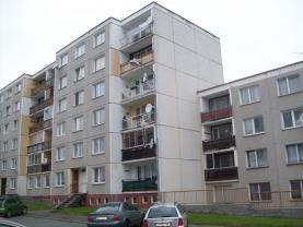 Prodej, byt 4+1+L, 84 m2, Tachov, ul. Želivského