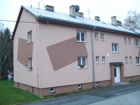 Prodej, byt 3+1, 70 m2, Bor - Vysočany