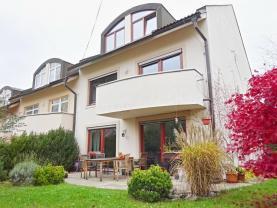 Prodej, rodinný dům 7+kk, 260 m2, Praha 4 - Chodov