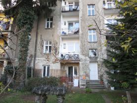 Prodej, nebytový prostor, 65 m2, Olomouc, Rooseveltova ul.