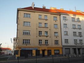 Prodej, 2+kk, 55 m2, Praha 4 - Nusle, ul. 5. Května