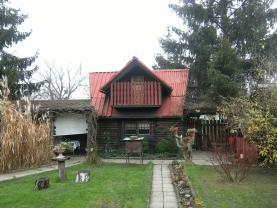 Prodej, chata 2+kk, 800 m2, Karviná - Darkov, ul. U Potoka