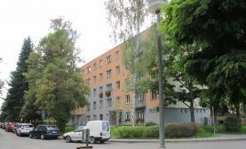 Prodej, byt 3+1, 69 m2, Stříbro, ul. Brožíkova