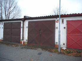 Prodej, garáž, 20 m2, Planá