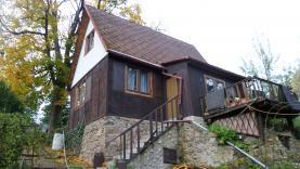 Prodej, chata, 70 m2 , Planá - Vysoké Sedliště