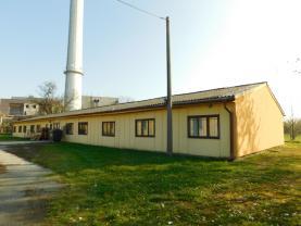 Pronájem, Kancelářské prostory, 280 m2, Olomouc, Lipenská