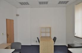 Kancelář číslo 1 (Pronájem, kancelářský prostor, 60 m2, Teplice, ul. U Nádraží), foto 3/6