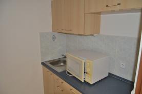 Kuchyňka  (Pronájem, kancelářský prostor, 60 m2, Teplice, ul. U Nádraží), foto 4/6