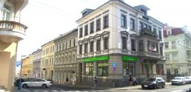 Dům (Pronájem, kancelářský prostor, 60 m2, Teplice, ul. U Nádraží), foto 2/6