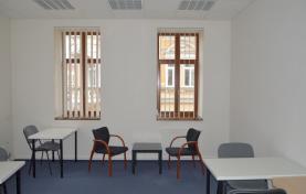 Pronájem, kancelářský prostor, 60 m2, Teplice, ul. U Nádraží