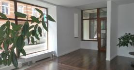 Pronájem, komerčního prostoru, 44 m2, Teplice, ul. U Nádraží
