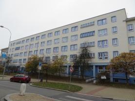 Pronájem, obchodní prostory, 36 m2, Plzeň, Francouzská tř.