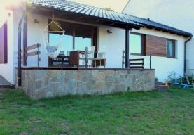 Prodej, rodinný dům 4+kk, Křepice, okr. Břeclav