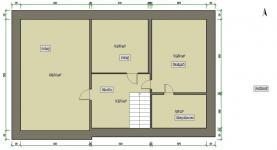 (Prodej, rodinný dům 200 m2, pozemek 3100 m2,Hostomice-Radouš), foto 3/29