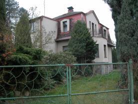 Prodej, rodinný dům, 1370 m2, Hvězdonice