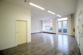 Prodej, Kancelářské prostory, 127 m2, Praha 6 - Veleslavín