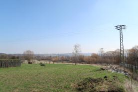 Prodej, stavební pozemek, 3808 m2, Chomutov - Černovice