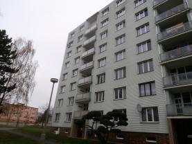 Prodej, byt 3+1, 67m2, Planá, Fučíkova