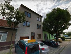 Pronájem, sklad, 100 m2, Brno - Horní Heršpice