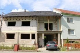 Prodej, rodinný dům, 1 118 m2, Bojkovice