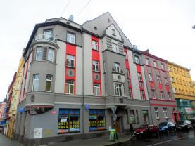 Prodej, byt 5+1, 109 m2, OV, Cheb, ul. Valdštejnova