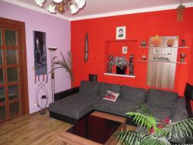 Prodej, byt 3+1, 86 m2, Kdyně, ul. Nádražní