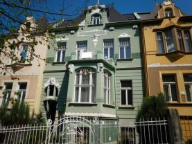 Prodej, nájemní dům, Teplice, ul. Pod Doubravkou