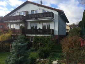 Prodej, rodinný dům, 270 m2, Brno - Jehnice