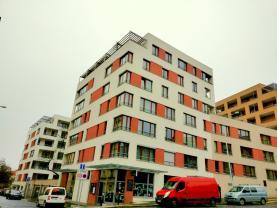 Prodej, byt 4+kk, 128 m2, Praha 5, Musílkova