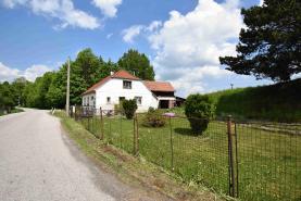 Prodej, rodinný dům, Dolní Dvořiště - Rybník