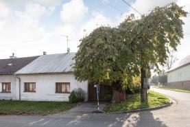 Prodej, rodinný dům, 409 m2, Kelč